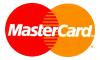 Оплата картой MasterCard
