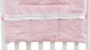 Аксессуар в кроватку Карман Три медведя (розовый) фото мни (3)