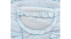 Аксессуар в кроватку Карман Светик (голубой) фото мни (1)