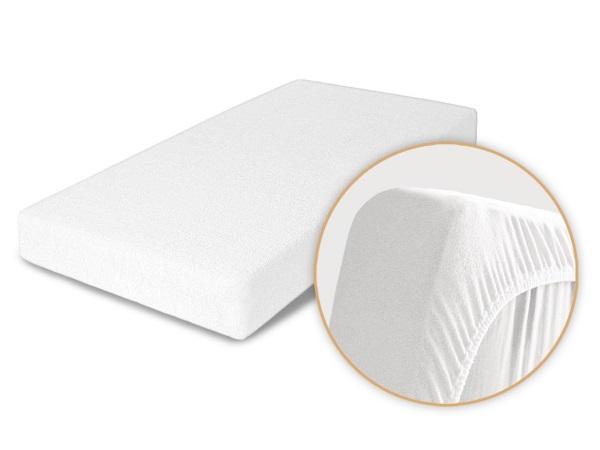 Аксессуар в кроватку Наматрасник BOMBUS с бортом 59х119 см фото (0)