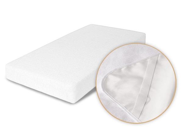 Аксессуар в кроватку Наматрасник BOMBUS с резинкой 59х119 см фото (0)