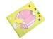 Банный аксессуар Халатик Премиум (розовый) фото мни (2)