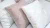 Бортик в кроватку Emily (пудра-молоко) фото мни (4)