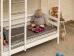 Детская кровать Двухъярусная кровать Felicita (с ящиками) фото мни (3)