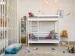 Детская кровать Двухъярусная кровать Felicita фото мни (1)