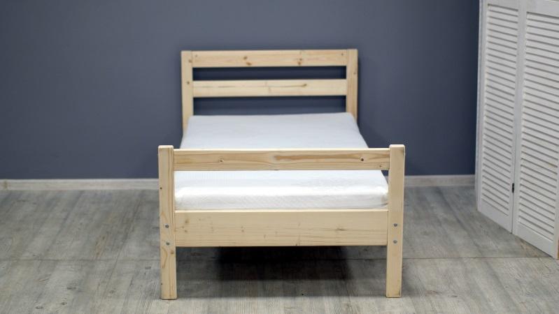 Детская кровать Софа Сasetta фото (1)