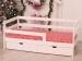 Детская кровать Софа Sogni D`Oro (с ящиками) фото мни (0)