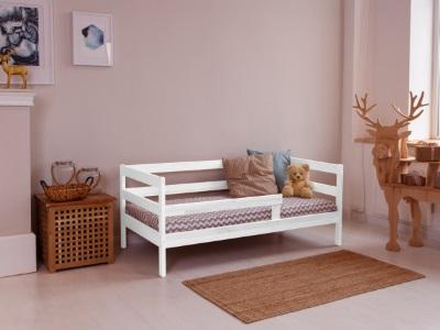 Детская кровать Sogni D`Oro (софа; белый) фото