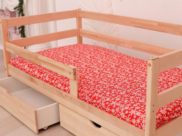 Детская кровать Софа Sogni D`Oro (с ящиками) фото (3)