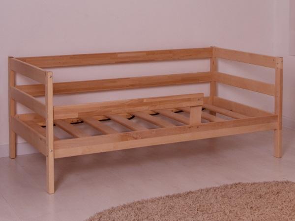 Детская кровать Софа Sogni D`Oro фото (1)
