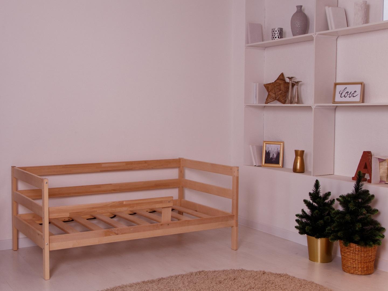 Детская кровать Софа Sogni D`Oro фото FullHD (0)