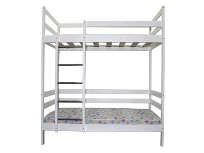 Детская кровать Двухъярусная кровать по распродаже фото