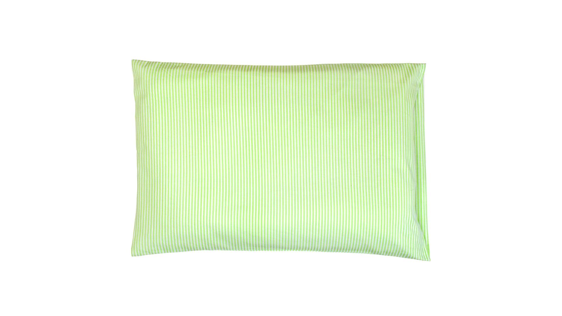 Детское постельное бельё Наволочка (зелёная) фото FullHD (0)