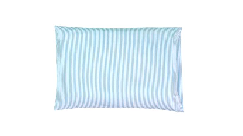 Детское постельное бельё Наволочка (голубая) фото (0)