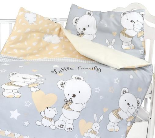 Детское постельное бельё Бенилюкс фото (1)