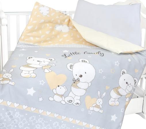 Детское постельное бельё Бенилюкс фото (2)