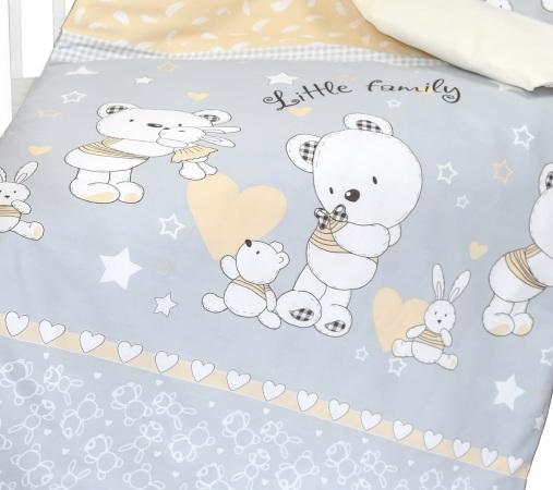 Детское постельное бельё Бенилюкс фото (4)