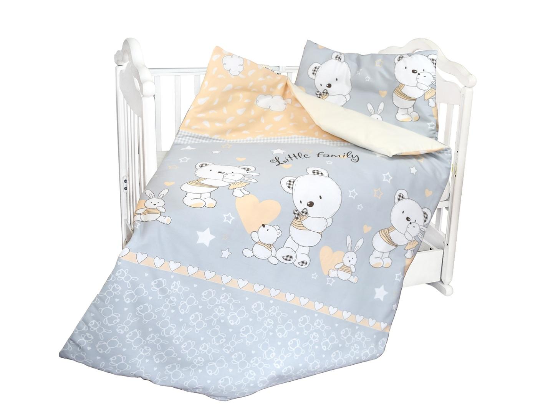 Детское постельное бельё Бенилюкс фото FullHD (0)