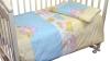 Детское постельное бельё Детки (голубой) фото мни (2)
