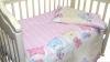 Детское постельное бельё Детки (розовый) фото мни (1)
