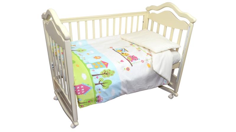 Детское постельное бельё Flip Flap фото (1)