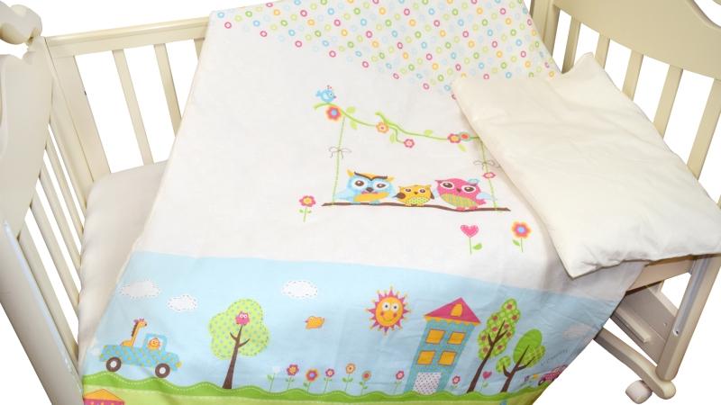 Детское постельное бельё Flip Flap фото (2)