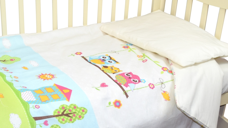 Детское постельное бельё Flip Flap фото (3)
