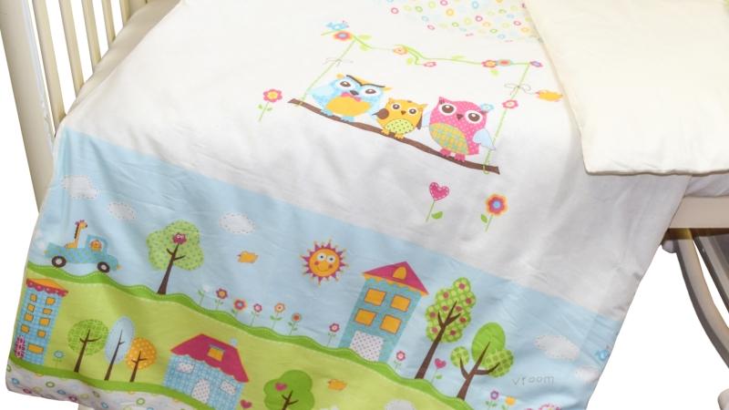 Детское постельное бельё Flip Flap фото (4)