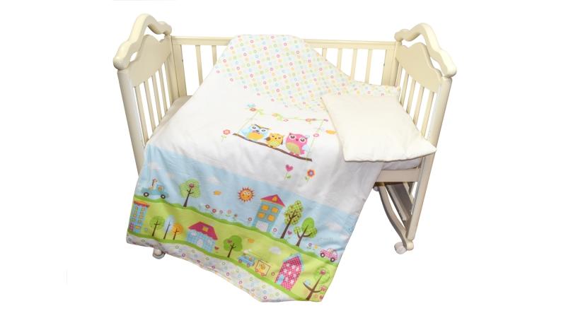 Детское постельное бельё Flip Flap фото (0)