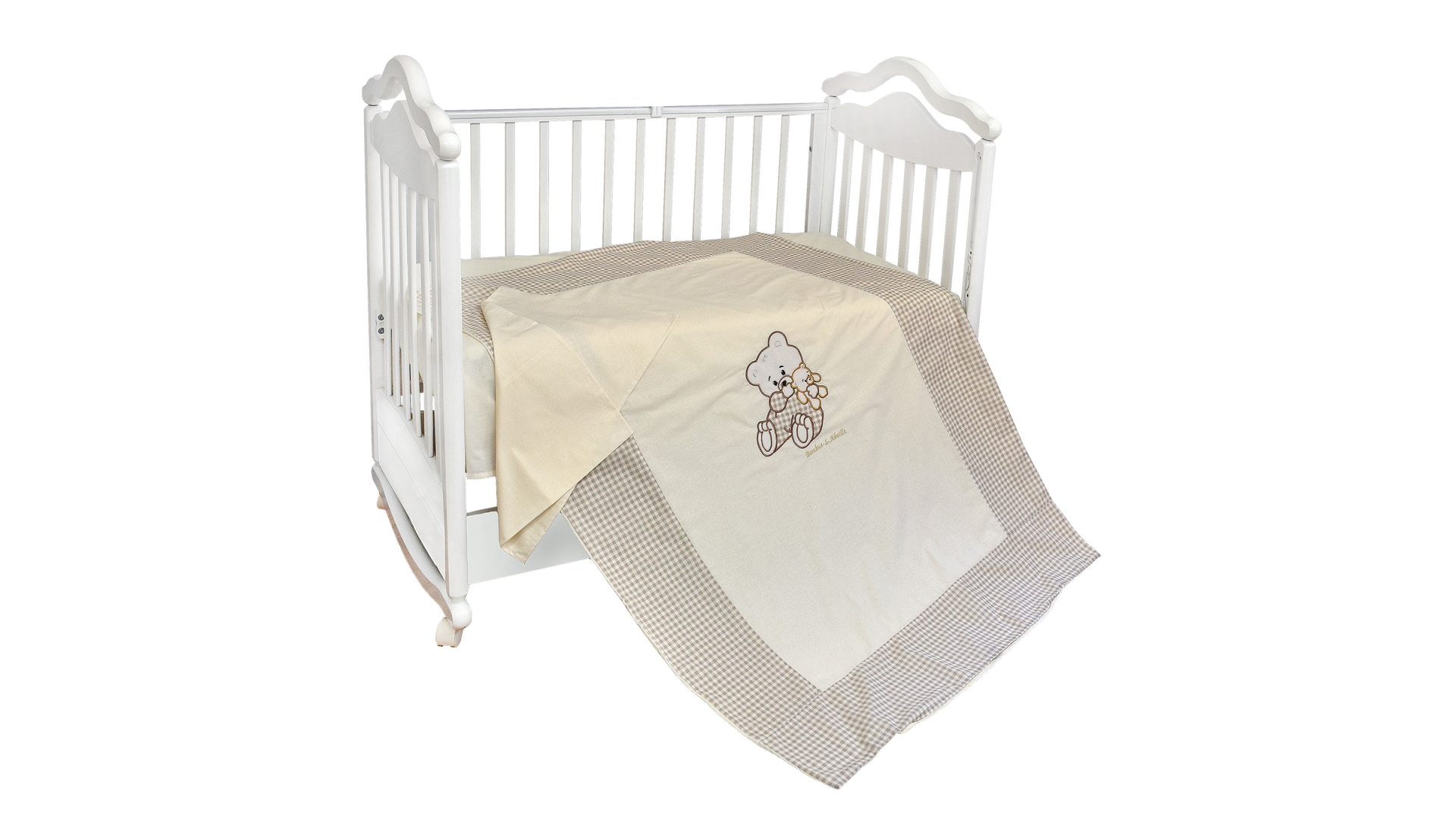 Детское постельное бельё Мими фото FullHD (0)
