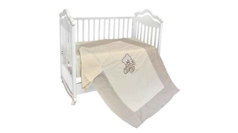 Детское постельное бельё Мими фото (0)