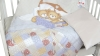 Детское постельное бельё Мишки под одеялом фото мни (2)