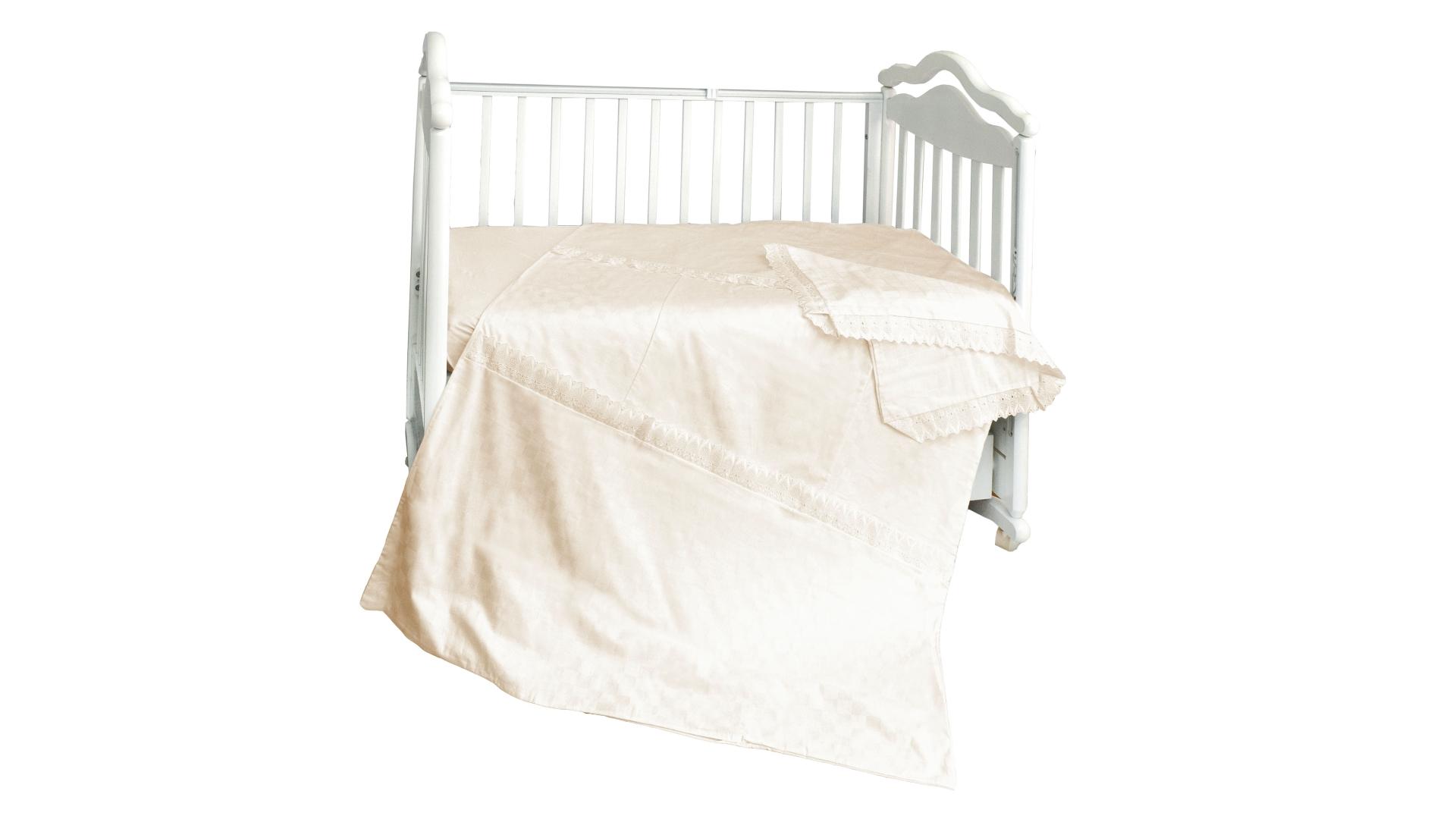 Детское постельное бельё Нежность фото FullHD (0)