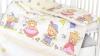 Детское постельное бельё Рыцари и принцессы фото мни (3)