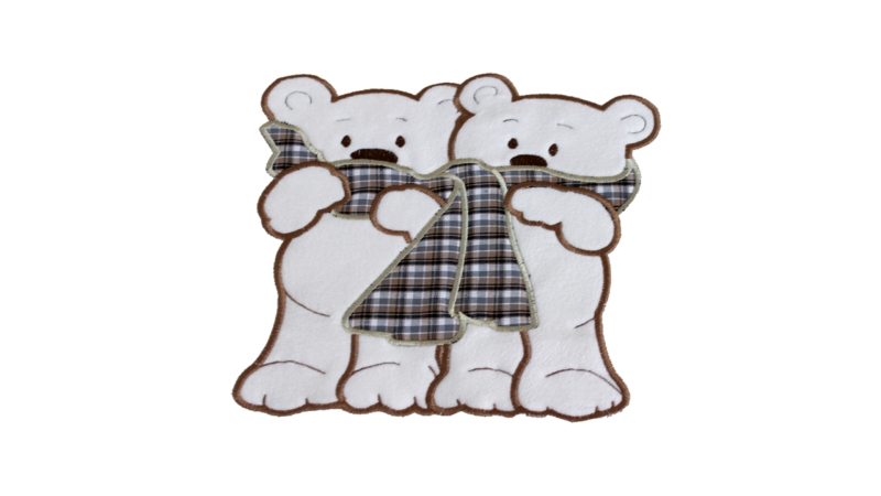 Детское постельное бельё Шотландцы фото (5)