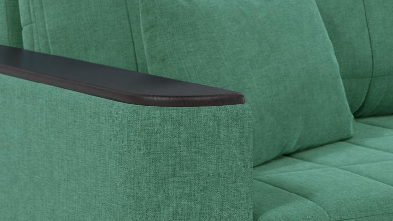 Диван Даллас 018 угловой дельфин (003465) фото (10)