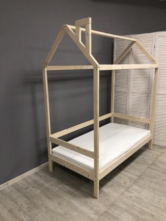 Домик-кроватка Fiabo фото (2)