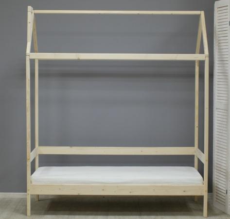 Домик-кроватка Fiabo фото (3)