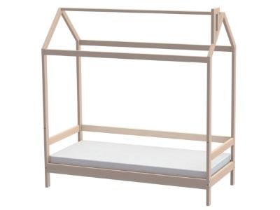 Домик-кроватка Fiabo фото