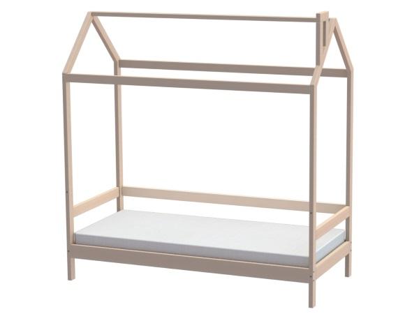 Домик-кроватка Fiabo фото (0)