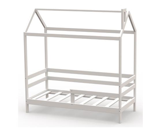 Домик-кроватка Giovane-1 (белый) фото (2)