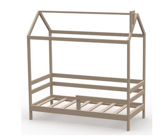 Домик-кроватка Giovane-1  фото (1)