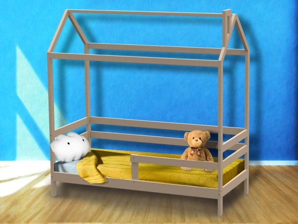 Домик-кроватка Giovane-1  фото (0)