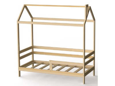 Домик-кроватка Giovane-2 фото