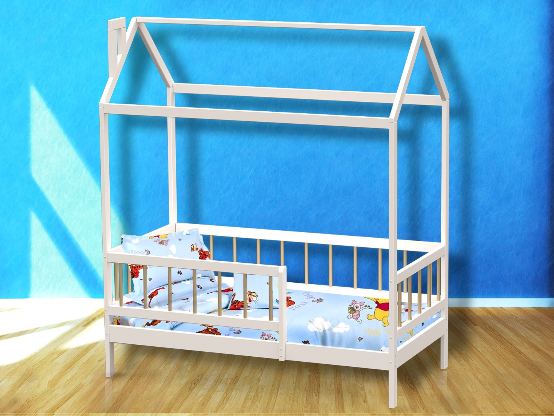 Домик-кроватка Infantile фото FullHD (0)