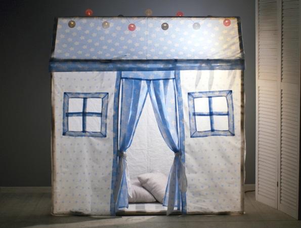 Домик-кроватка Шатёр Soffitta фото (1)