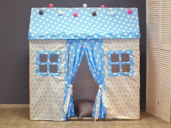 Домик-кроватка Шатёр Soffitta фото (0)