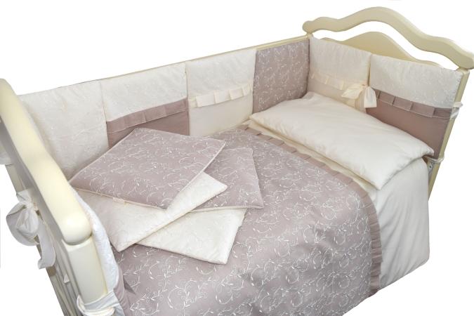 Комплект в кроватку Amaretti (6) фото (1)