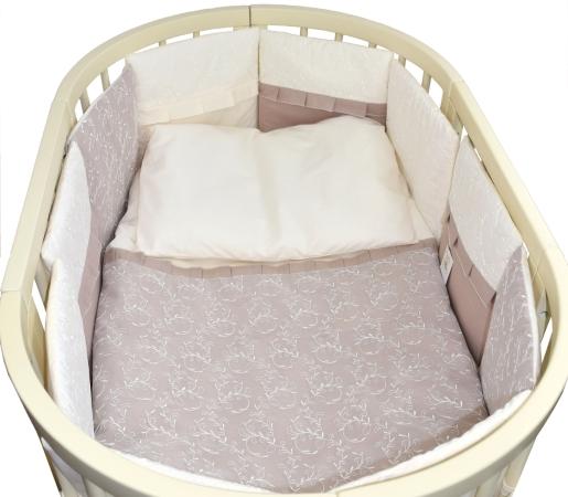 Комплект в кроватку Amaretti (6) фото (2)