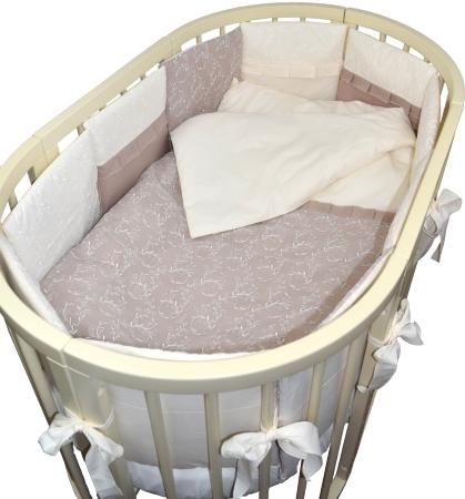 Комплект в кроватку Amaretti (6) фото (3)